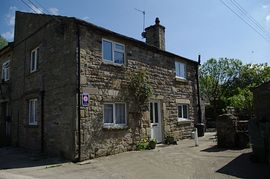 Cherry Tree Cottage - Cherry Tree Cottage in West Burton