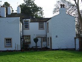 Yarrow Cottage - Yarrow Cottage