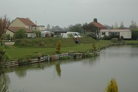 Green Haven Holiday Cottage - Lake and Cottage