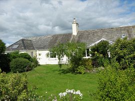 Cowar Cottage -
