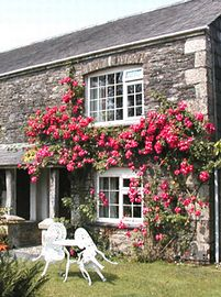 Cornwall Cottages .biz - Set in Award Winning Grounds