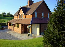 Hill Farm Cottage -