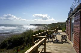 Sandsend Cottages -