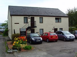Corpach Apartment