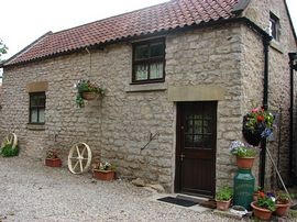 Halfwayhousecottages - woodpecker cottage