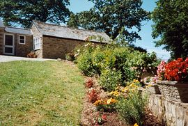 Little Treviles - The Cottage