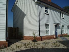 Marsh View Cottage - Marsh View Cottage - a perfect blend of seaside and countryside