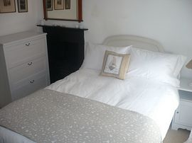 Normanby Cottage Bedroom