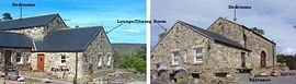 Belle Vue Country Holiday Cottage - Belle Vue Country Holiday Cottage
