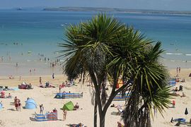 Porthminster Beach, St Ives
