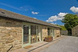 Riding Farm Cottages - Lapwing and Beamish Cottages sleep upto 2 persons 4 Star Gold and 5 Star