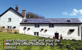 Leys Farm Cottages -