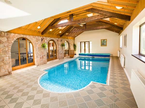 Brookway Lodge Pool