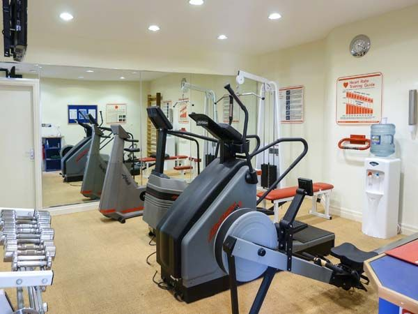 Eel House Gym