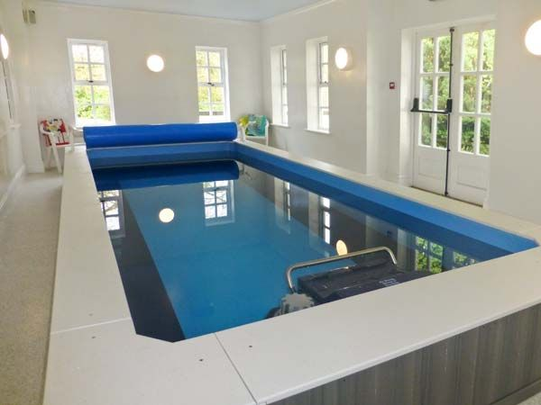 Rosehill Manor Pool