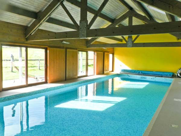 Trainers House Pool