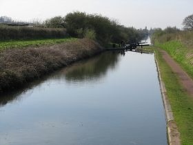 Longwood canal © ANDREW BLAKEMORE