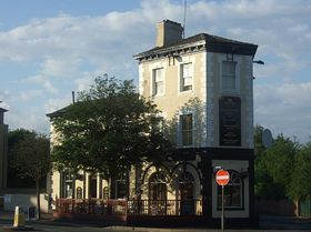 Barringtons Formerly Old Mill Hotel (c) Adam Bruderer Via Flickr