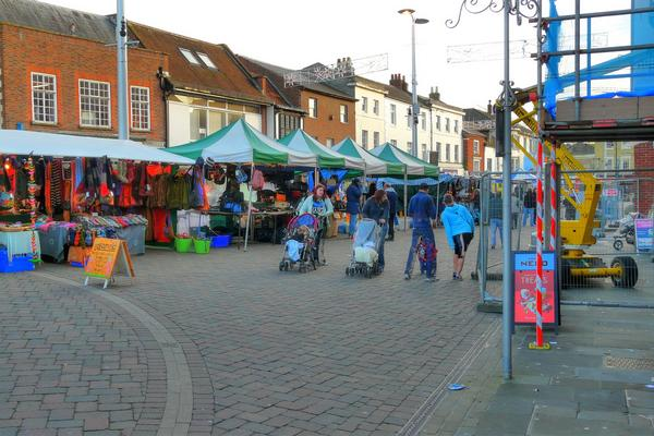 Andover Market Place
