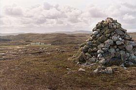 Looking South from Aultivullin © Pete Salisbury