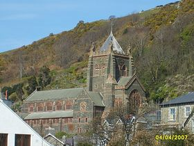 Things To Do In Barmouth