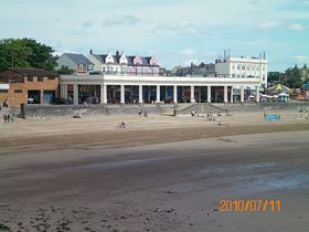 Barry Island amusement centre[where Nessa works in Gavin and Stacey] © Philip Cookson