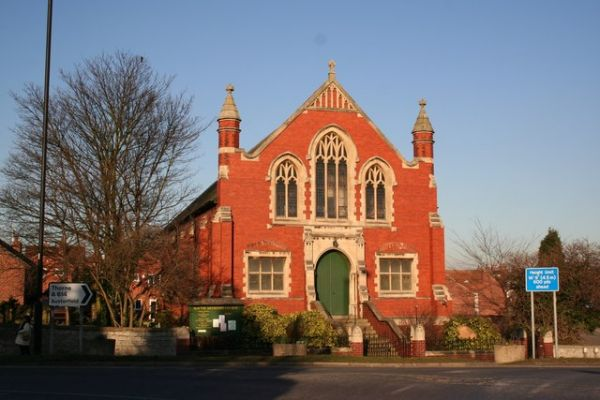 Methodist Chapel Bawtry