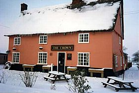 The Crown, Bedfield
