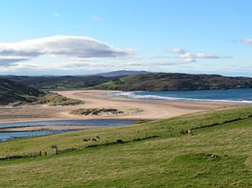Bettyhill Photo Gallery On Aboutbritain Com