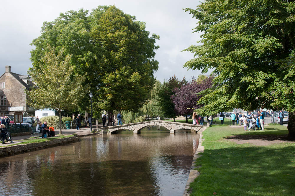 Things To Do In Bourton On The Water
