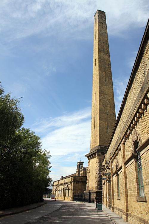 Things To Do In Bradford