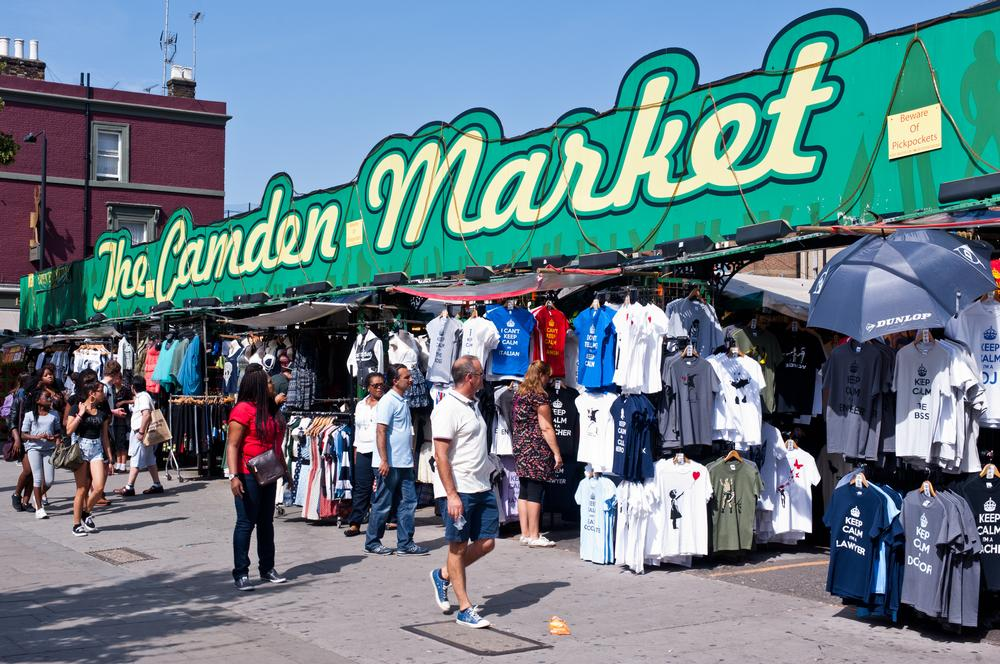 Things to do in London Borough of Camden | Days Out | Places to Visit
