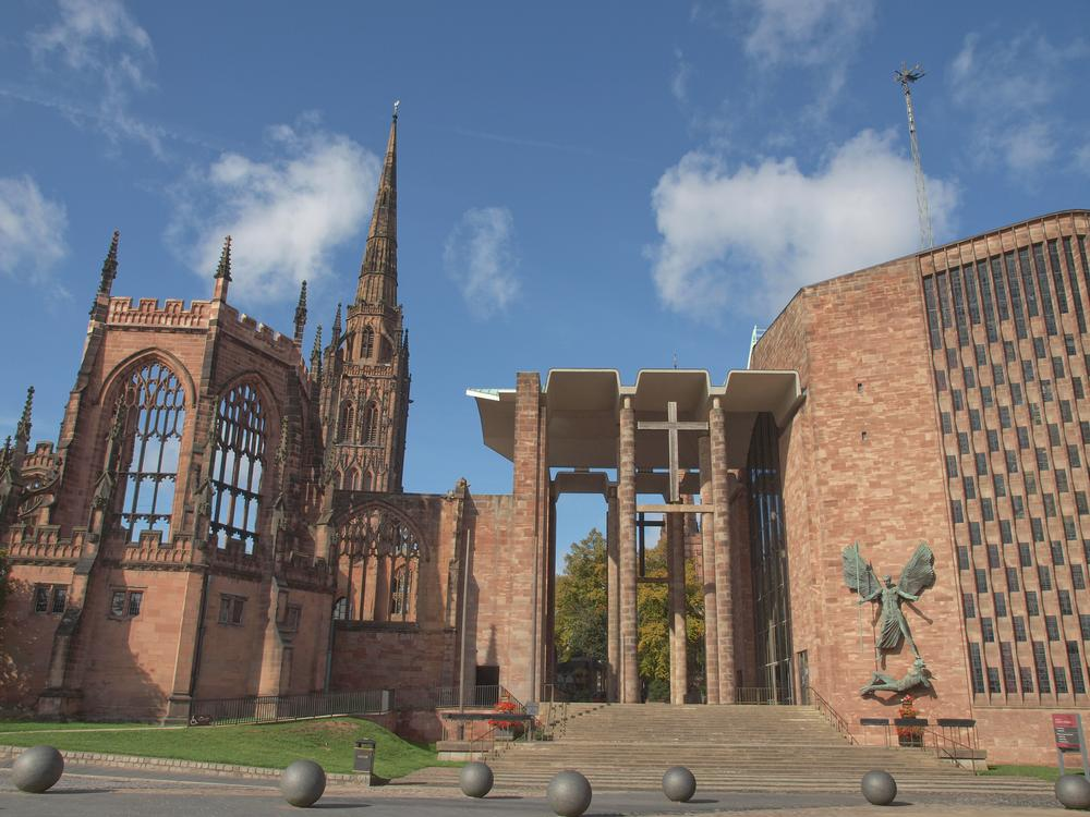 Things to do in coventry for Conventry com