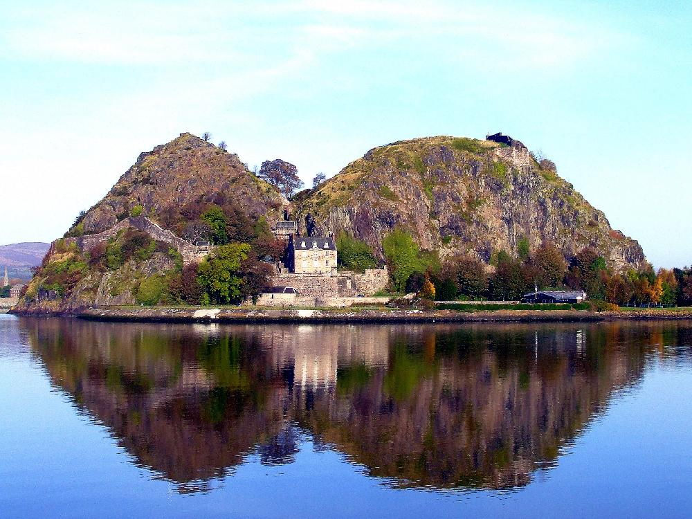 Things to do in dumbarton days out places to visit