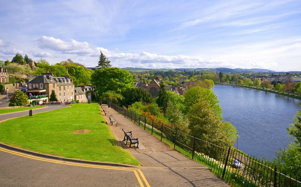 Avalon Guest House – Inverness – Scotland – A warm welcome
