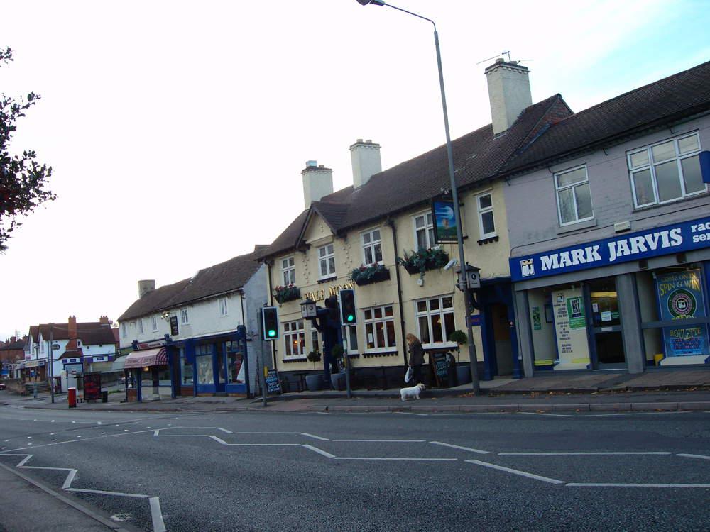 Littleover derbyshire