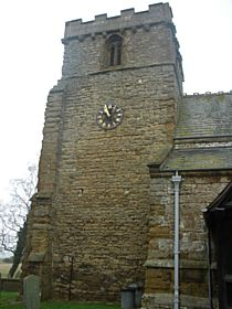 Bigby Parish Church © Paul Hildreth