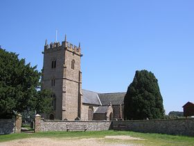 St Aldhelm and St Eadburga © Rod Morris