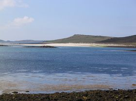 Bryher holiday cottages