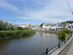 Bude Canal © Kathy