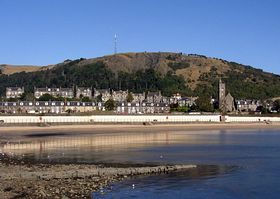 Burntisland Beach © David Dunn