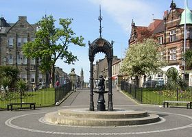 The Links © David Dunn