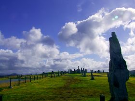 Bed And Breakfast Near Callanish Standing Stones