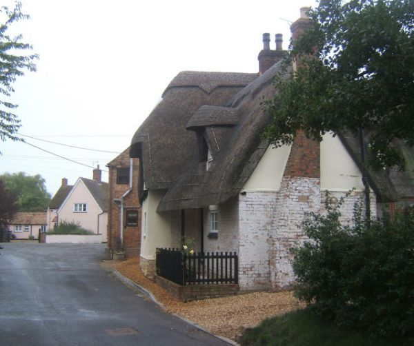 Cottages in Catworth
