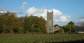 St James Church, Chawleigh © Graham Levick