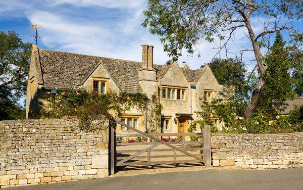 Beautiful cotswold stone house and garden in Chipping Campden