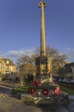 Chipping Campden War Memorial