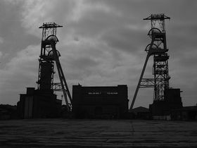 The Headstocks © Andrew Crofts