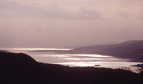 Kyles of Bute from Tighnabruaich © Alan Wilding