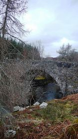Coulags Bridge © Penny Goodman